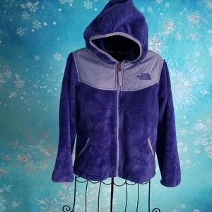 💙THE NORTH FACE GIRLS OSO HOODIE